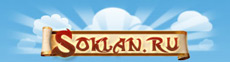 Лого soklan.ru